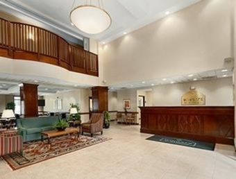 Hotel Wingate By Wyndham-charlotte