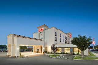 Hotel Hampton Inn & Suites New Haven South-west