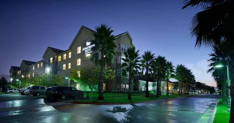Hotel Homewood Suites By Hilton Ontario-rancho
