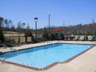 Hotel Hampton Inn & Suites Birmingham East-eagle