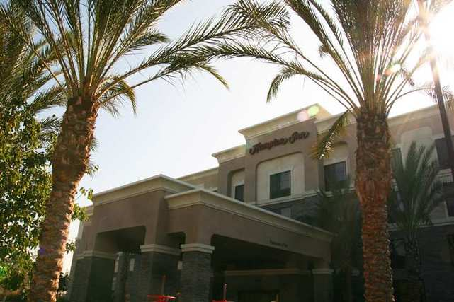 Hotel Hampton Inn Los Angeles-orange County-cypress