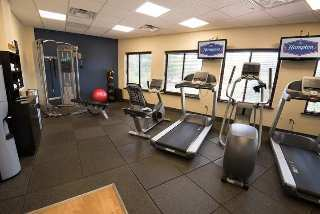 Hotel Hampton Inn Carlstadt-at The Meadowlands