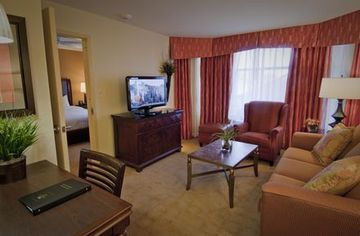 Hotel Homewood Suites By Hilton Rockville-gaithersburg
