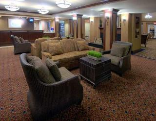 Hotel Homewood Suites By Hilton� Wallingford-meriden