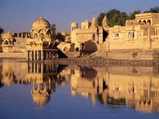 Jaisal Garh Hotel (the Jewel Of Jaisalmer)