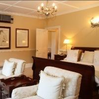 Hotel Fancourt - South Africa