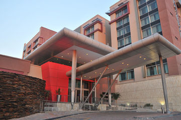 Hotel Crowne Plaza Johannesburg - The Rosebank