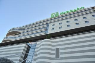 Holiday Inn Express Rosebank Hotel