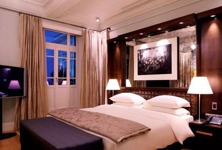 Hotel Boutique Park Hyatt Istanbul - Macka Palace