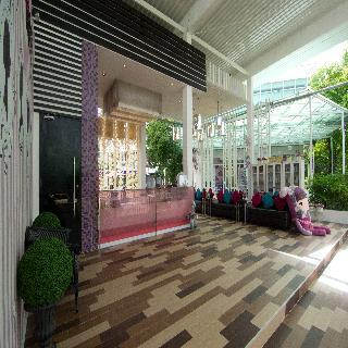 Hotel The Sea-cret Hua Hin