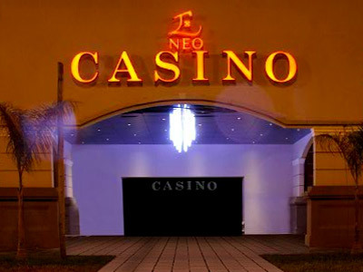 Howard Johnson Hotel And Casino Formosa