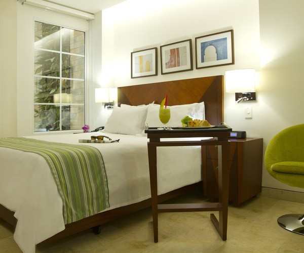 Hotel NH Royal Urban Cartagena