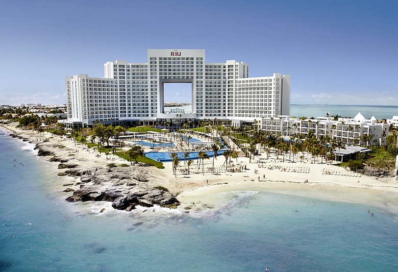 Hotel RIU Palace Peninsula All Inclusive
