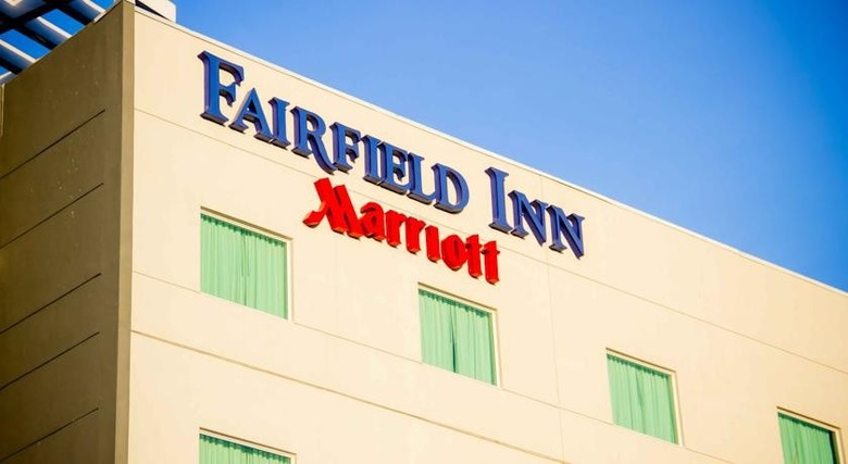 Hotel Fairfield Inn By Marriott Los Cabos