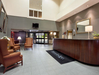 Hotel Travelodge Ottawa East