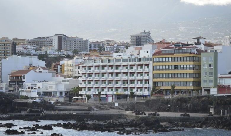 Hotel san telmo puerto de la cruz tenerife - Vuelo mas hotel puerto de la cruz ...
