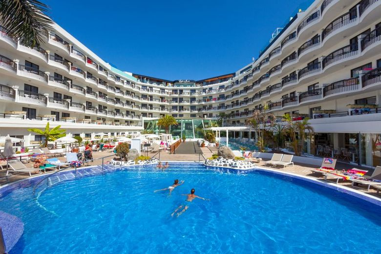 Hotel Dream Noelia Sur