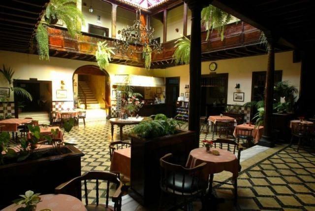 Hotel marquesa puerto de la cruz tenerife - Alojamiento puerto de la cruz ...