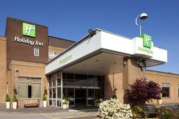 Hotel Holiday Inn Eastleigh