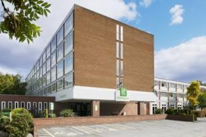 Hotel Holiday Inn York