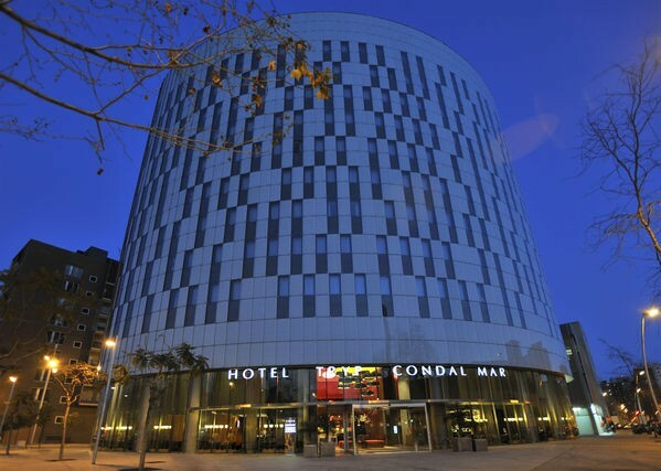 TRYP Barcelona Condal Mar Hotel