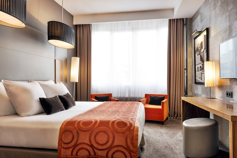 Hotel Clarion Collection Etoile Saint Honore