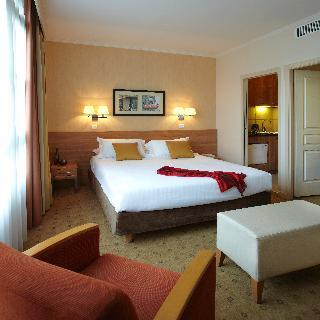 Hotel Citadines Paris Saint Germain Des Pres