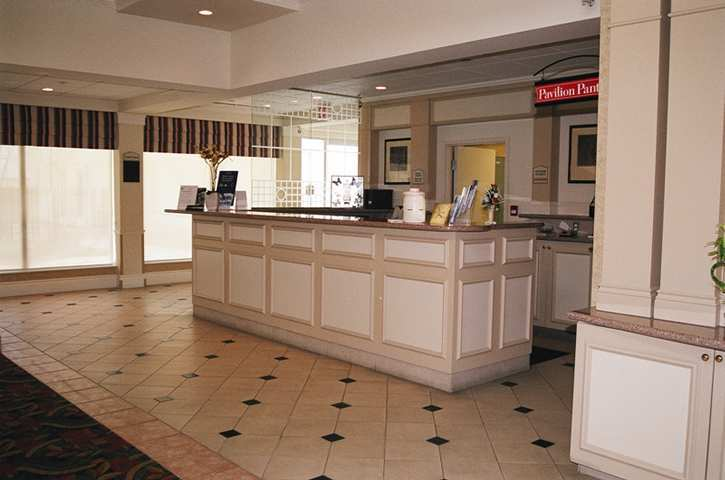 Hotel Hilton Garden Inn Kitchener/cambridge