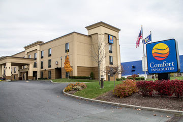 Hotel Comfort Inn & Suites Albany