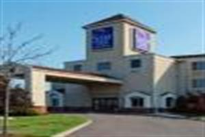 Hotel Sleep Inn And Suites Buffalo Airport