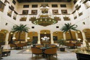 Hotel Movenpick Resort Petra