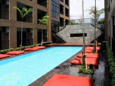 Hotel Cottage Suvarnabhumi (std Pool View)