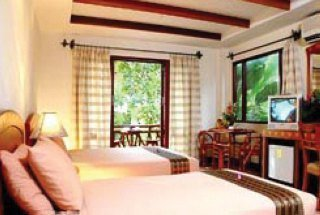 Hotel Best Western Ao Nang Bay Resort And Spa
