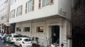 Hotel Gordon House Colaba