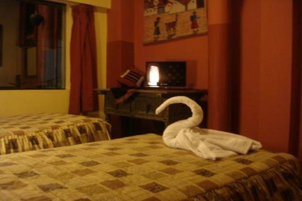 Hotel Illary Cusco