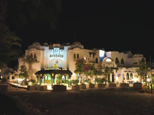 Hotel Arabella Azur Resort