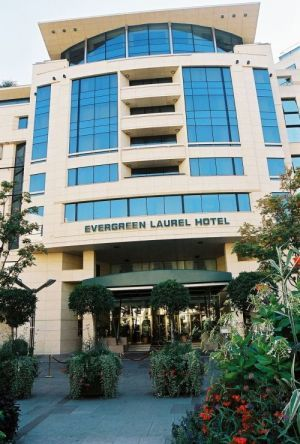 Hotel Evergreen Laurel(.)