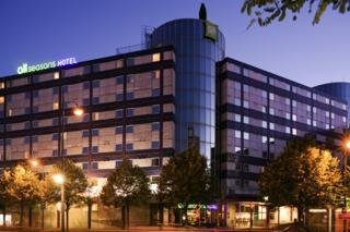 Hotel All Seasons Paris Bercy
