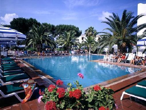 Hotel Royal Palm Terme