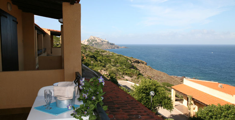Hotel Castelsardo Resort Village