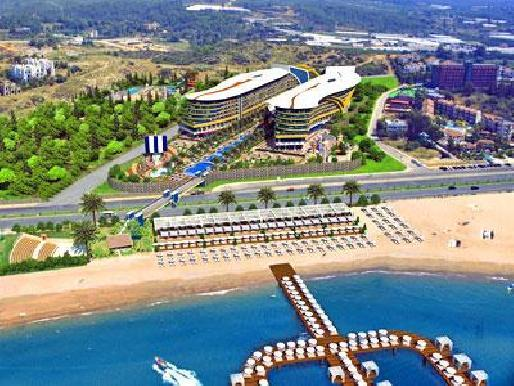 Hotel Vikingen Infinity Resort And Spa