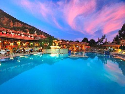Noa Hotels Oludeniz Resort