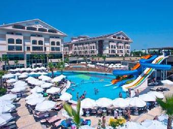 Hotel Crystal Palace Luxury Resort & Spa