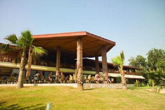 Hotel Horus Paradise Holiday Village