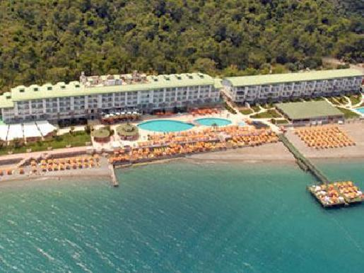 Yelken Blue Life Spa And Wellness Hotel
