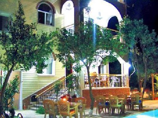 Ipek Boutique Hotel