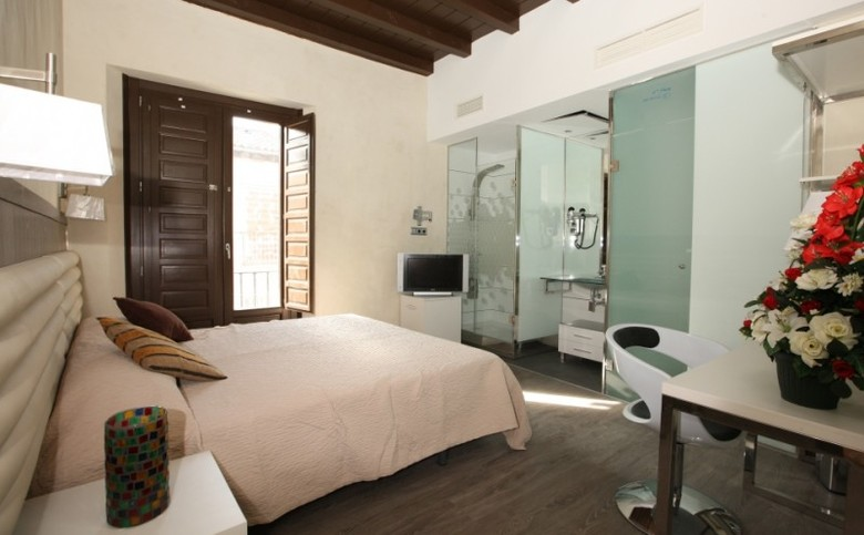 Evenia Alcal� Boutique Hotel