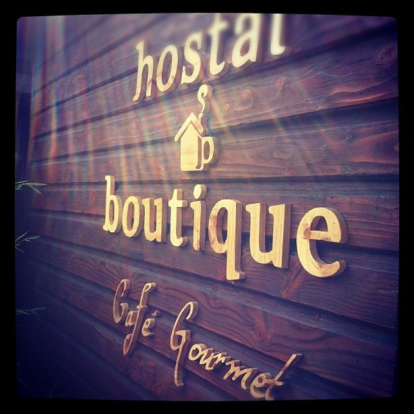 Hotel Boutique Hostal Boutique Lounge Brasil