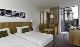 Hotel Double Tree By Hilton London - Tower Of London