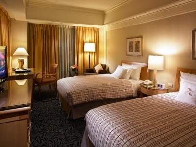 Hotel Four Points By Sheraton Chung Ho, Taipei